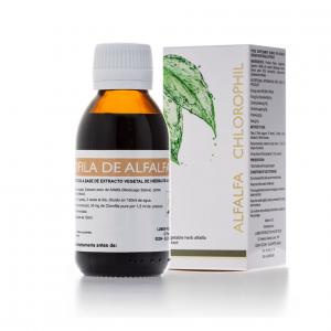 Alfalfa Chlorophyll Extract
