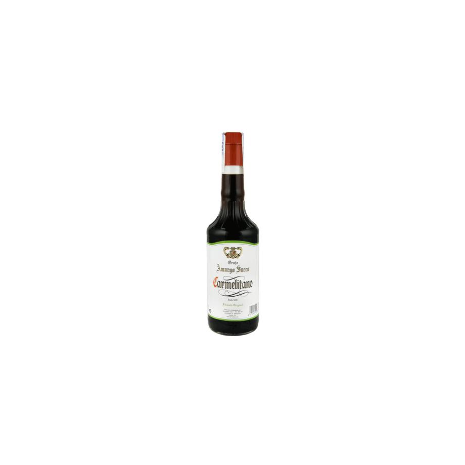 Amargo sueco 700 ml
